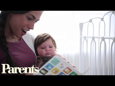 How to Establish a Bedtime Routine with Your Baby | Parents