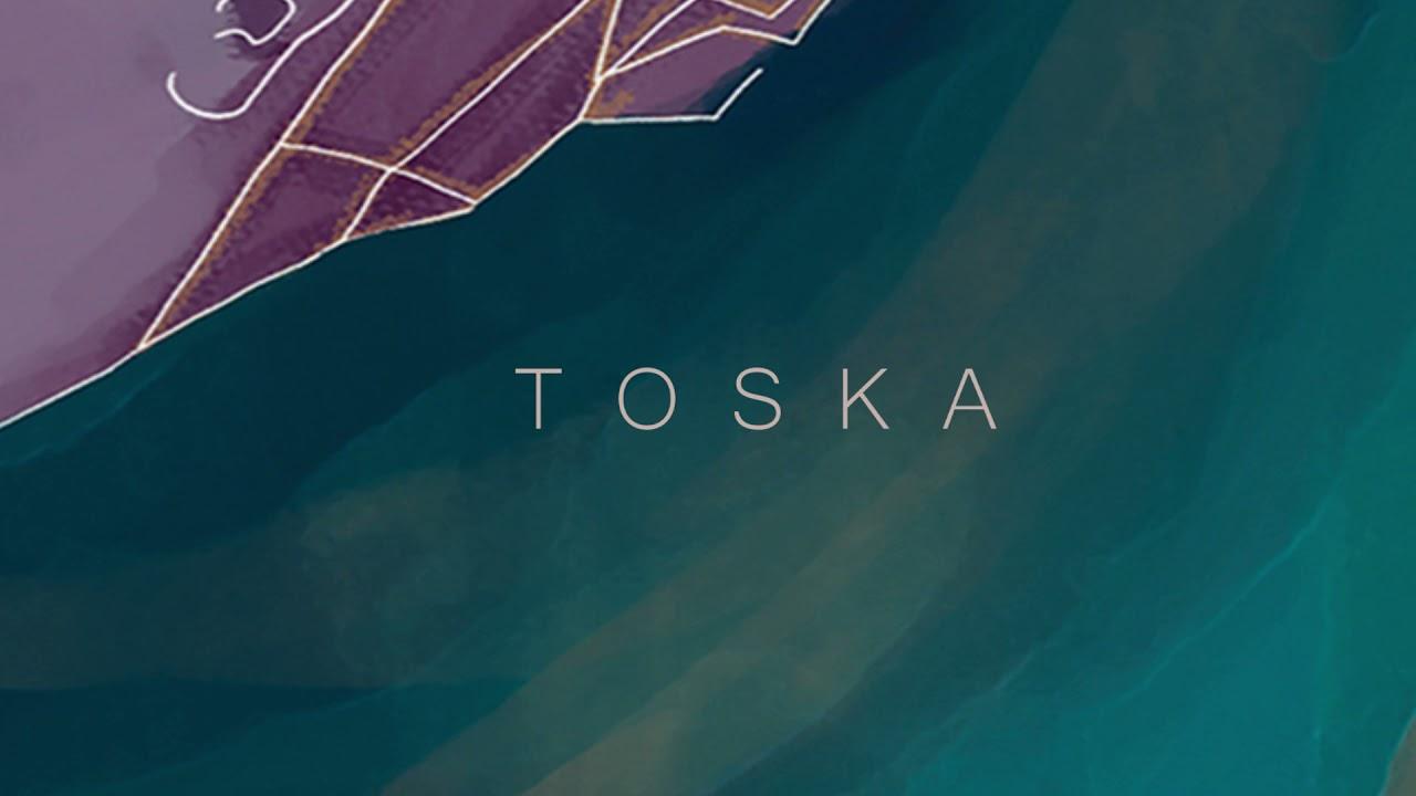 Download Toska OFFICIAL AUDIO (Album Version)