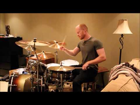 Bobcaygeon - Tragically Hip Drum Cover - RIP GORD