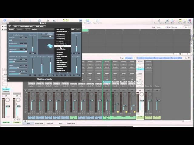 2 SAE Beatport Evol Logic Drums