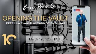 Eric Worre is Opening the Vault!