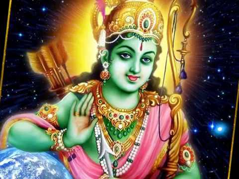 Sri Ramachandra Kripalu - Vidhi Sharma