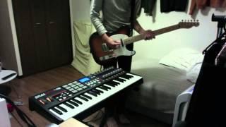 Baixar Paranoid android - Radiohead - guitar(cover)