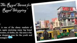 Delhi Shopping Places with Tourist Attraction
