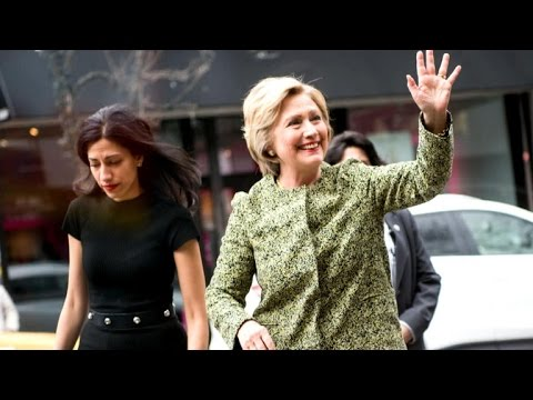 FBI releases more documents on Hillary Clinton email investigation
