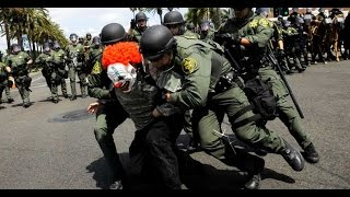 CLOWN ATTACK SELF-DEFENCE COURSE (FREE)