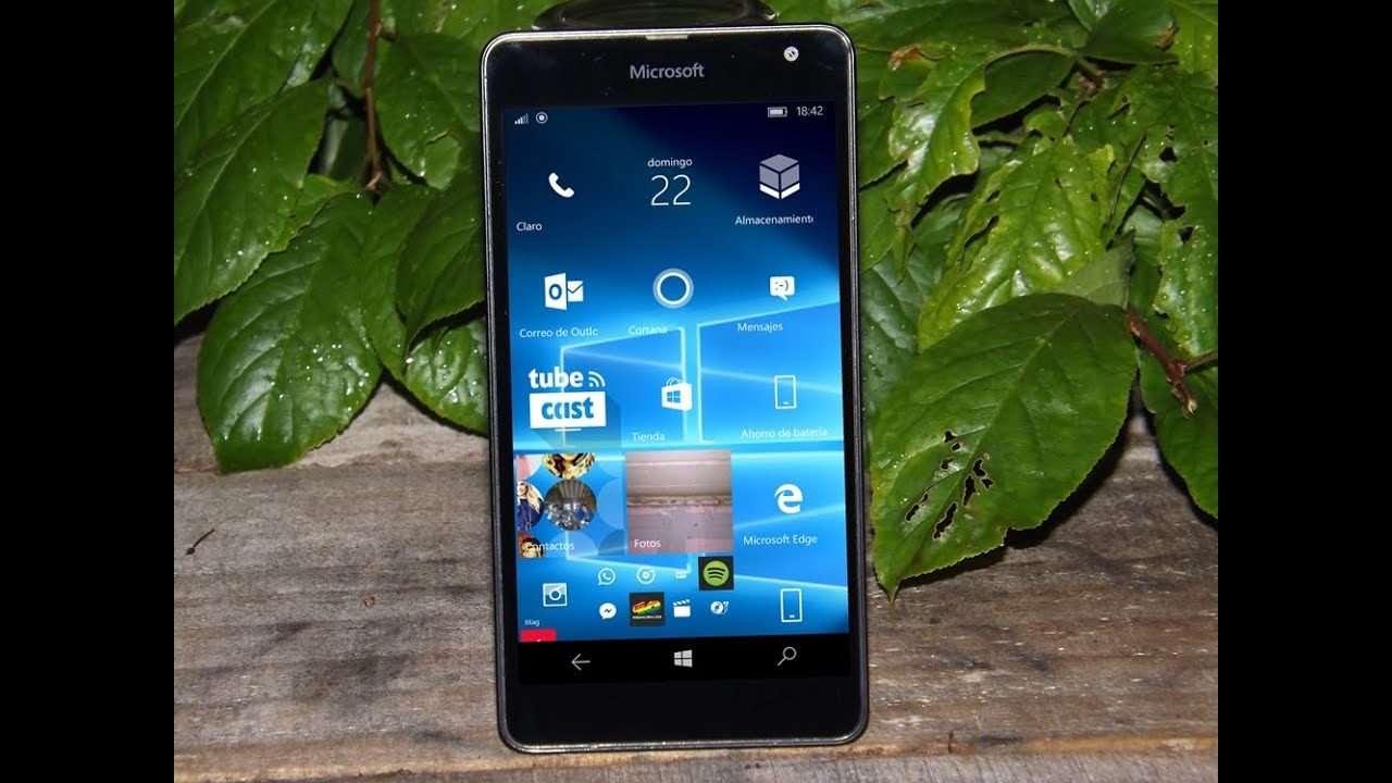 Download the latest version of Facebook for Windows Phone ...