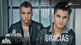 La Melodía Perfecta - Gracias (Audio)