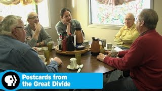 POSTCARDS FROM THE GREAT DIVIDE | The Big Sort | PBS