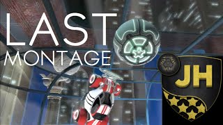 (Pre Rocket League) SARPBC - Last Montage