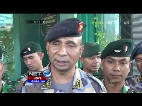 Rapat Keamanan 2 Negara Lintas Batas Timor Leste - NET12