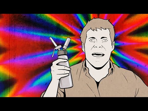 5 Stupid Ways To Get High