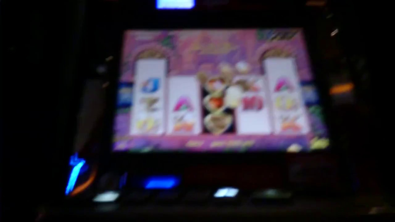 fallsview casino slots tips