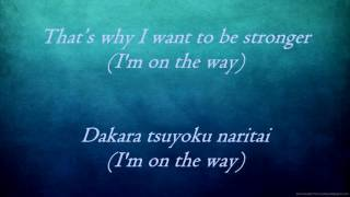 Download FMA brotherhood OP1 ~ [Again]~『English and Romaji Lyrics 』 MP3 song and Music Video