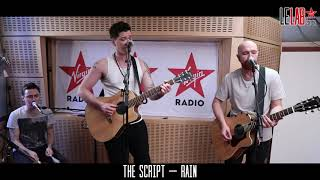 Download THE SCRIPT - RAIN (LIVE VERSION) MP3 song and Music Video