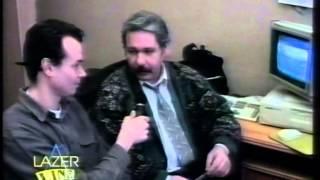 Один день с Владимиром Марковым. Харьков, 1999 год.