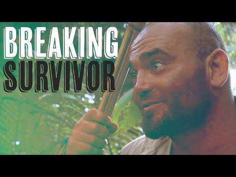 5 Times Contestants Completely Broke Survivor