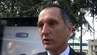 Telecom Italia, Recchi: presto incontreremo Bolloré