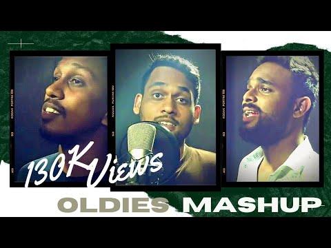 Oldies Mashup Eka by Bevin Panchala Sanjeewa