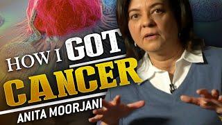 HOW I GOT CANCER - Anita Moorjani | London Real
