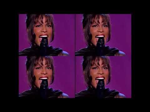 Whitney Houston - And I Am Telling You I'm Not Going