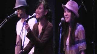 Nanimo Mienai written by TOYA. The Soulders, KeiKo Kurati, Mari Kam...