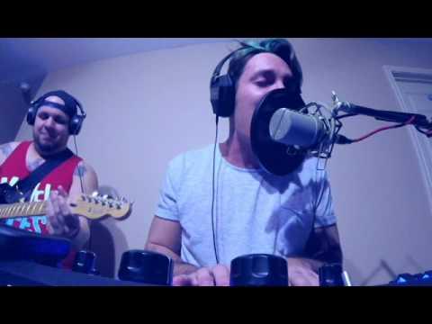 PRIZMA -  Living Room Live - Gorgeous (X Ambassadors Cover)