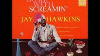 Watch Screamin Jay Hawkins I Love Paris video