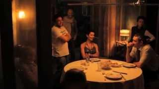 Съемочный процесс фильма 'Игра в правду'