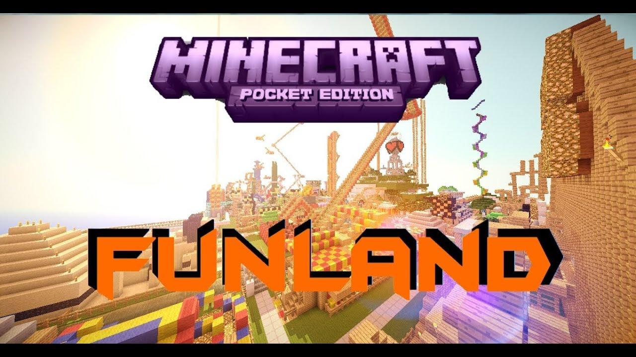 Mincraft Pe Maps Herndon Va Map - Minecraft pe auf pc spielen