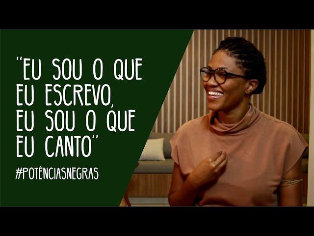 #PotênciasNegras 29: LUEDJI LUNA