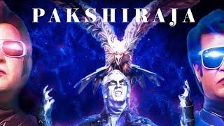 2.O  PakshiRajan Rap song Hindi     Shaktishali hu tabahi    Akshay Kumar