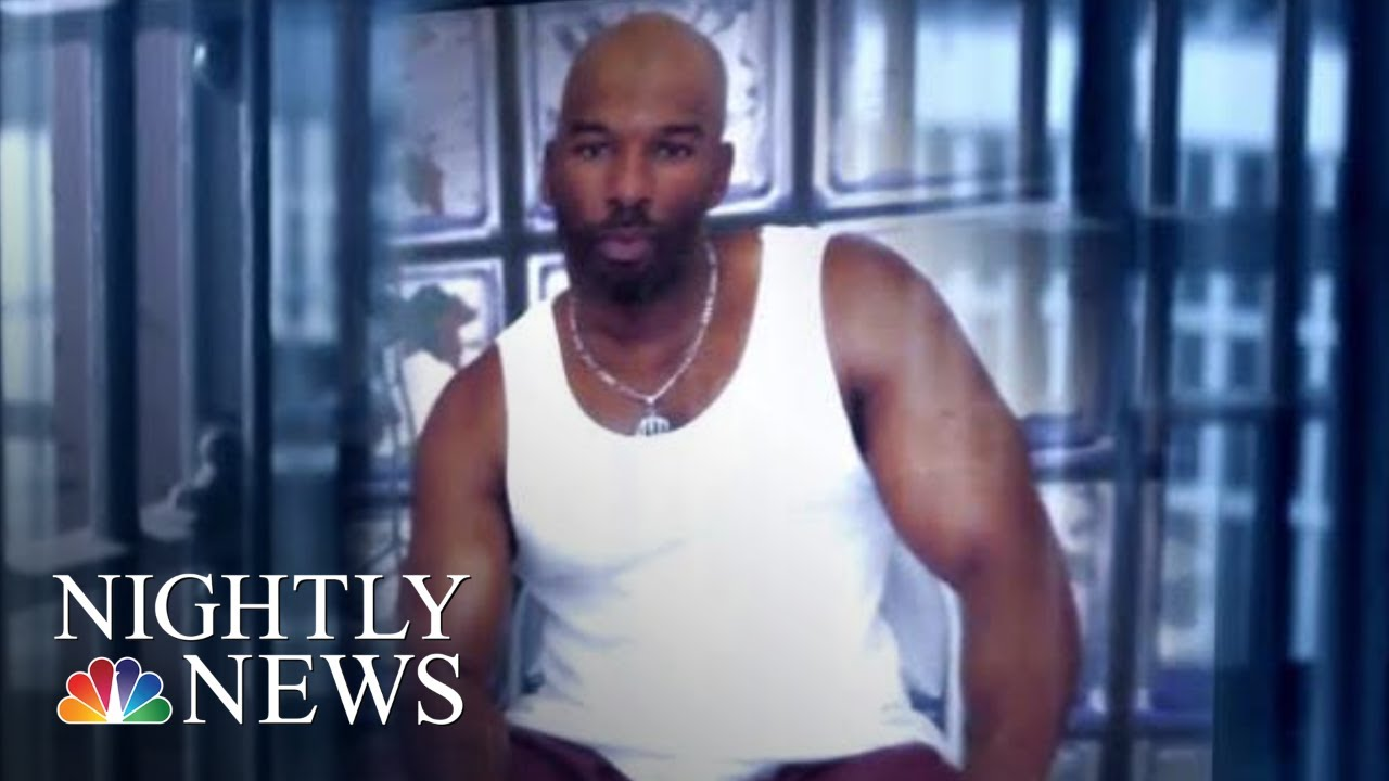 man-has-spent-over-26-years-in-prison-for-crime-he-says-didn-t-commit-nbc-nightly-news