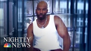 Man Has Spent Over 26 Years In Prison For Crime He Says Didn't Commit | NBC Nightly News