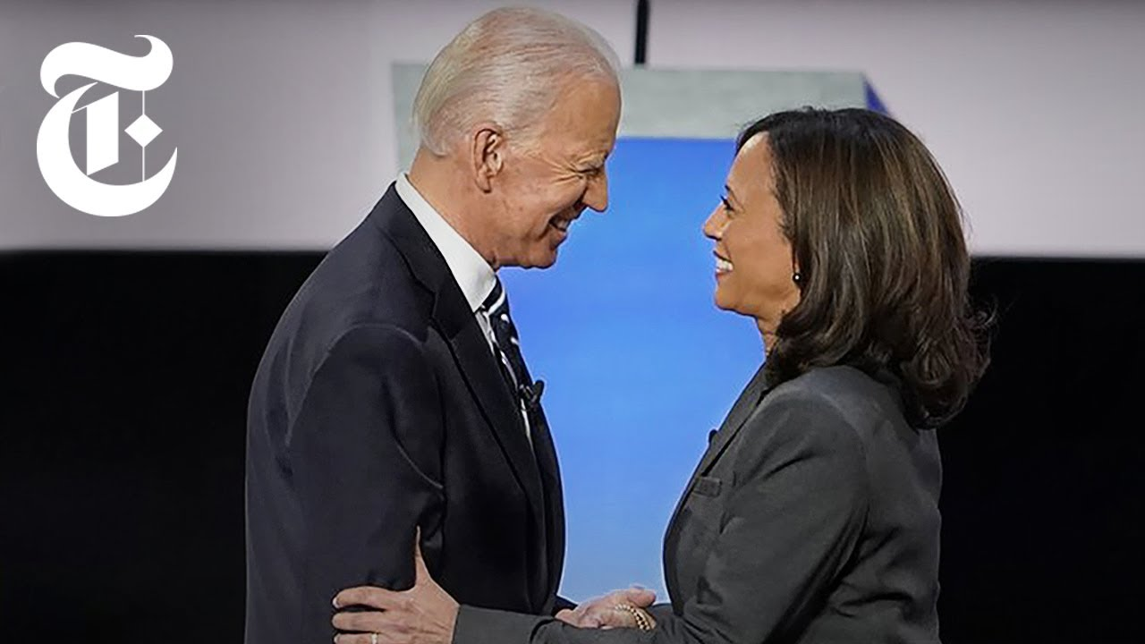 The Second 2019 Democratic Debate: Key Moments, Day 2   NYT News