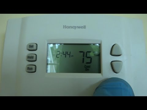 AC System Not Cooling