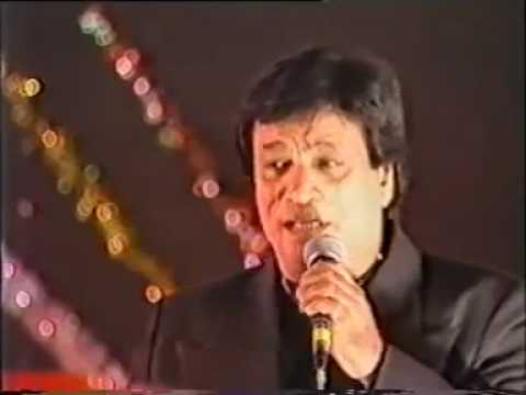 Kader Khan ft. Moin Akhtar. Live StandUp Comedy in Dubai 1994
