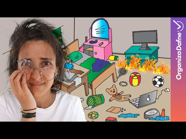 ➡ 7 hábitos para MANTER a ORGANIZAÇÃO mesmo morando com outras pessoas | Organiza Dafne