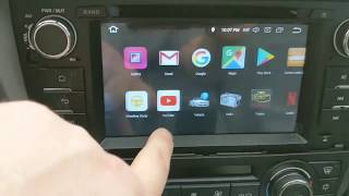 Best Android Radio? Eonon Radio Unboxing and Install