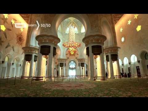 Top 5 for Abu Dhabi, UAE | 50/50 | Travel Channel Asia