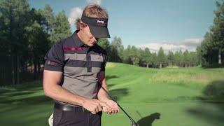 Golf Mental Game Tips: Eliminate Negativity