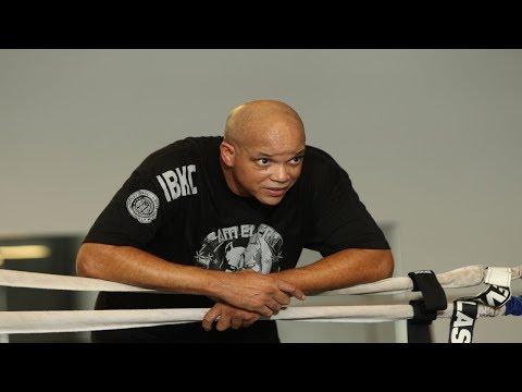 🚨MCH-EP11-Virgil Hunter talks Andre Ward getting the itch, Tony Yoka &  more