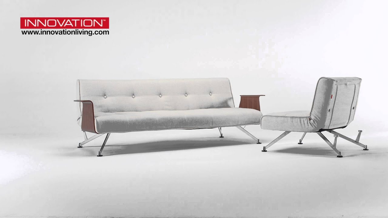 Clubber Sofa Bed Arm And Chair