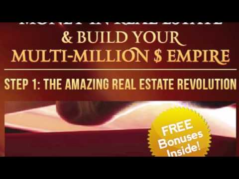 How To Make Money in Real Estate Foreclosures: Real Estate ...