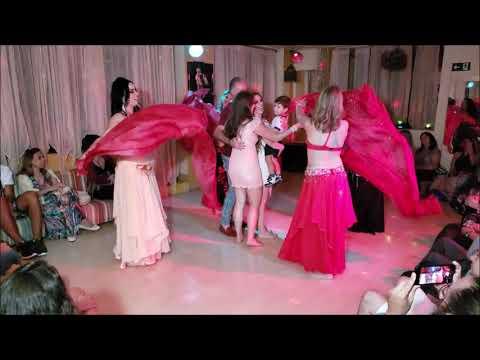Download Khan El Khalili - SuperStar Harém - 05/05/2019 - Aisha Samiyah 14ª Entrada