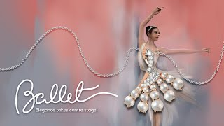 Ballet - The Becoming