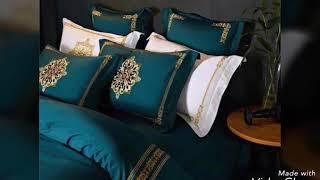 جديد ديكورات غرف النوم 2019 nouvelle décoration des chambres a coucher