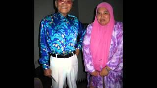 Datok Ahmad Jais dalam kenangan