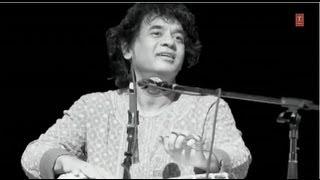 Rupak Taal | Wizard Of Tabla | (Indian Classical Instrumental) By Ustad Zakir Hussain