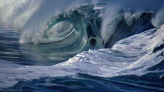 красота воды